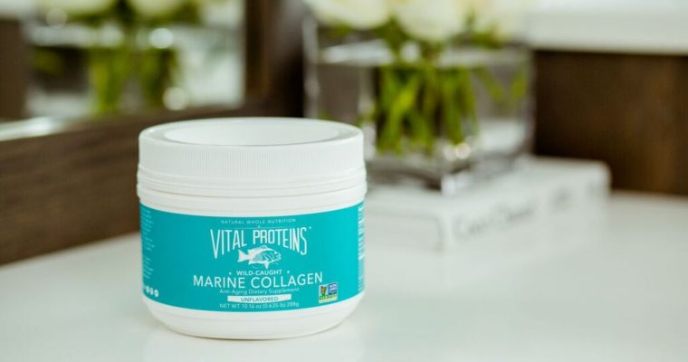 Marine Collagen Benefits and Why You Should Take It
