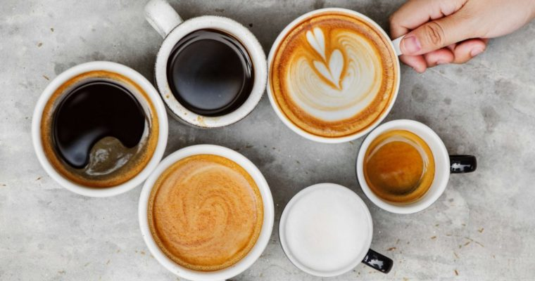 5 coffee alternatives you'll feel good about (that aren't matcha)