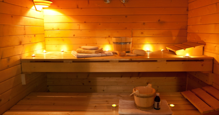 6 WAYS TO AMPLIFY YOUR SAUNA DETOX